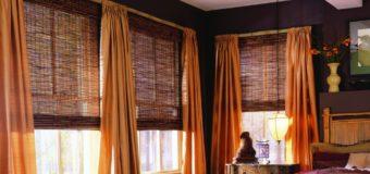 Рулонные шторы — идеальный вариант для детской комнаты