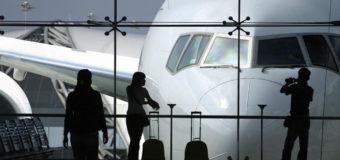 В Санкт-Петербурге пассажир угрожал взорвать самолет