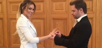 Актер «Универа» Виталий Гогунский закатил роскошную свадьбу. Фото. Видео