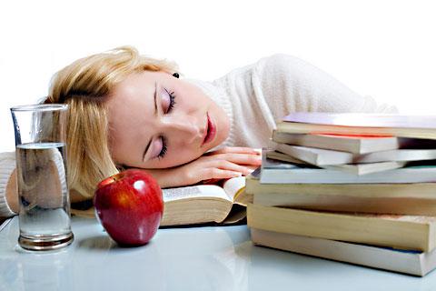 Ученые обнаружили причины синдрома хронической усталости у человека