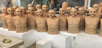 Киркоров покажет свои уникальные концертные костюмы