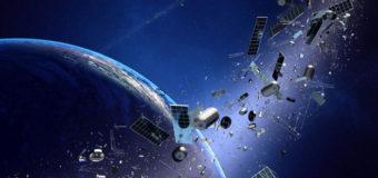 В Бразилии будут следить за космическим мусором