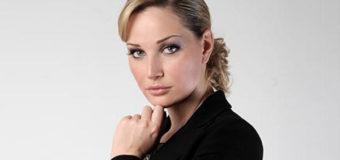 Вдова Дениса Вороненкова пропустила праздник дочери. Фото