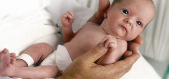 Голос матери улучшает состояние недоношенных детей