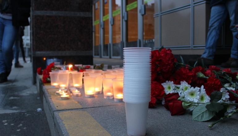 Стало известно о состоянии пострадавших при взрыве в метро Петербурга