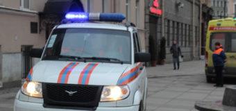 Студентов Санкт-Петербургского университета срочно эвакуировали