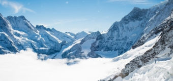 После схода лавины в Канаде пропали пятеро туристов