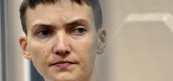 Стали известны подробности наезда машины Савченко на бабушку в Киеве. Фото