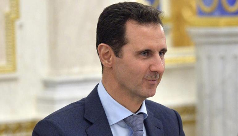 Асад рассказал, что у властей Сирии нет химического оружия