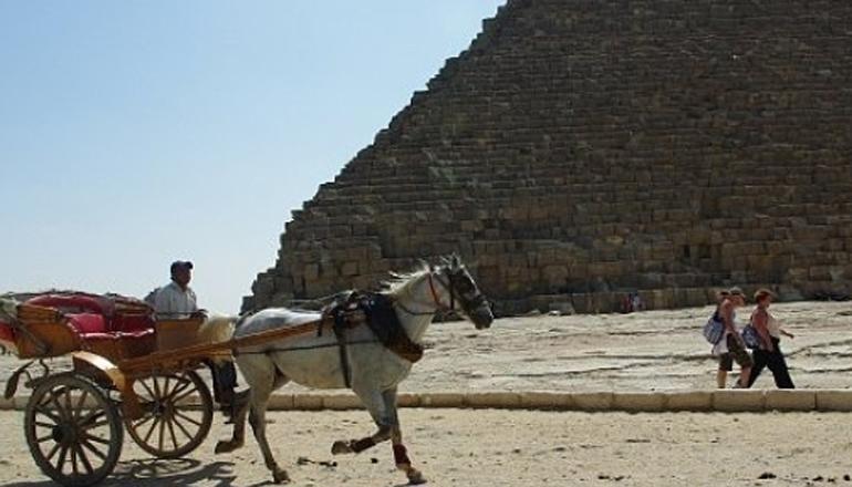 В гробнице Египта обнаружили загадочный потолок
