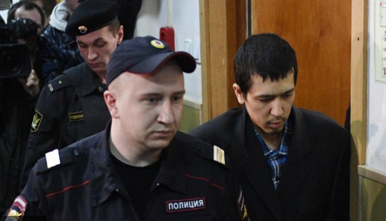 Теракт в метро Петербурга: предполагаемый организатор изменил показания
