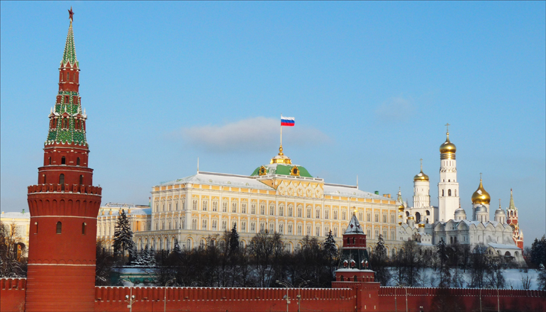 В Кремле началась паника