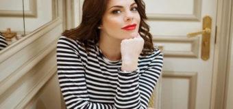 Певица Анастасия Стоцкая отказалась от декретного отпуска