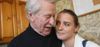 Молодая жена Ивана Краско поделилась пикантной фотографией