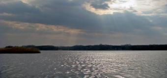 В гидропарке Харькова утонул студент