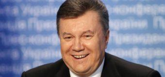 Генпрокуратура просит пожизненного заключения для Януковича