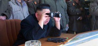 Лидер КНДР приказал войскам быть готовыми «сломать хребет врага»
