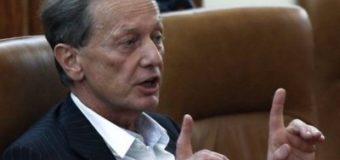 Cостояние здоровья Михаила Задорнова: последние новости