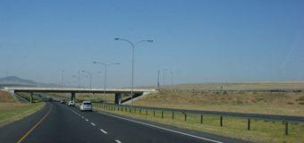 В Крыму начали строительство трассы под Керченский мост