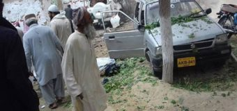 Трагедия в Пакистане: взорвали кортеж политика, 25 погибших. Видео