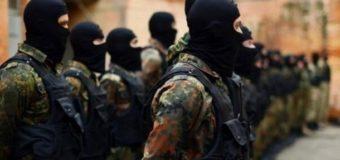 Двух бойцов Азова задержали за умышленное убийство в Донбассе. Видео