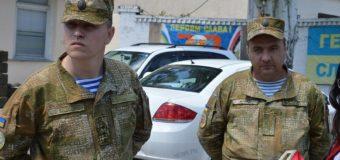 Не трогайте меня: военные рассказали подробности, как нашли Корженко Платона. Видео