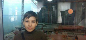 В Николаеве пропал 3-классник: подозревают, что ребенка мог увести маньяк. Фото