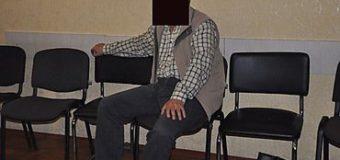 В Николаеве подозреваемому в похищении Корженко Платона грозит до 10 лет тюрьмы. Фото