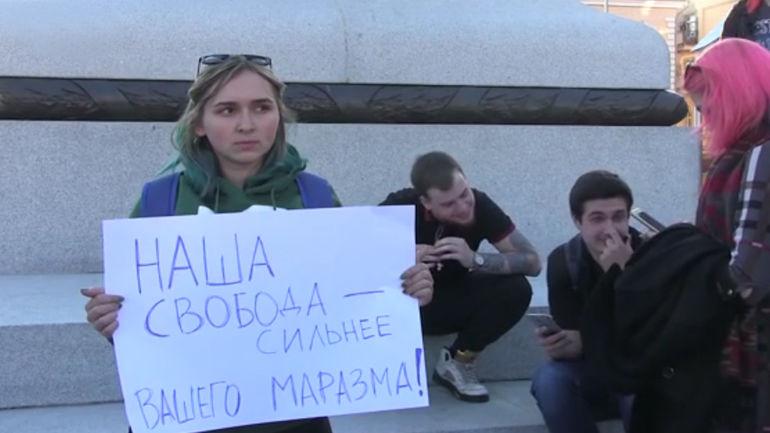 Завтра украинцы устроят Порошенко «Майдан» из-за запрета ВКонтакте