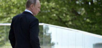 Путин обвиняет Украину в разъединении
