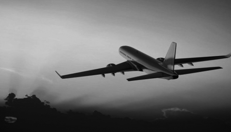 В Колумбии упал самолет