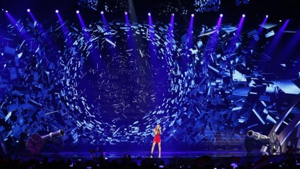 Финал Евровидения-2017: онлайн-трансляция