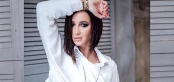 Ольга Бузова готовится к первому сольному концерту. Фото