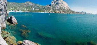 Крым на грани водной катастрофы