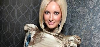 Лера Кудрявцева с шиком отметила день рождения в караоке. Фото. Видео