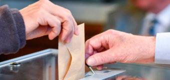 89-летний француз проголосовал и умер на избирательном участке