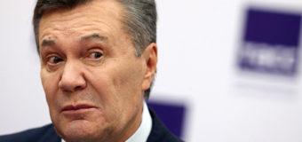 Адвокаты Януковича заявляют, что Интерпол снял его с розыска