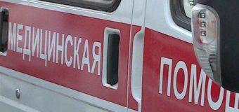 Инцидент в Мелитополе: пьяный пациент набросился на медиков с ножом