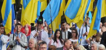 Украинцы обогнали россиян по условиям жизни. Таблица