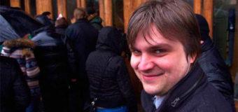 Руководитель одесского издания попал в «Чистилище»