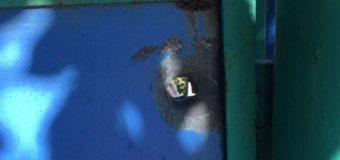 В Сети опубликовали фотографии обстрела под Волновахой