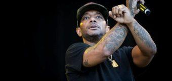 В США скончался известный рэпер Prodigy