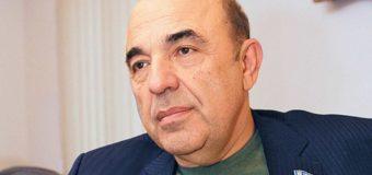 Вадим Рабинович — наиболее вероятный кандидат во втором туре президентских выборов, — СМИ