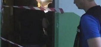 В Киеве мужчина убил женщину, отказавшую ему в просьбе позвонить. Видео
