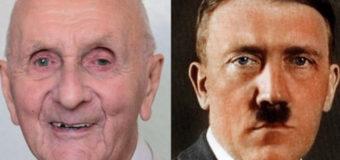 В Аргентине нашли живого 128-летнего Адольфа Гитлера. Фото