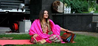 Наталья Могилевская рассказала о женихе-йоге