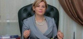 Под Киевом избили главу теризбиркома во дворе ее дома. Фото