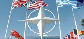 Верховная Рада провозгласила целью Украины вступление в НАТО