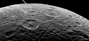 Из-за частых лунотрясений возникла угроза колонизации Луны