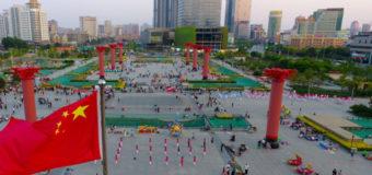 Трех человек казнили в Китае за перевозку наркотиков